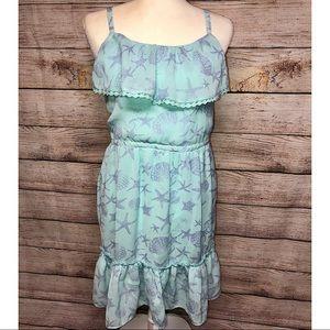 Disney Little Mermaid Inspired Dress